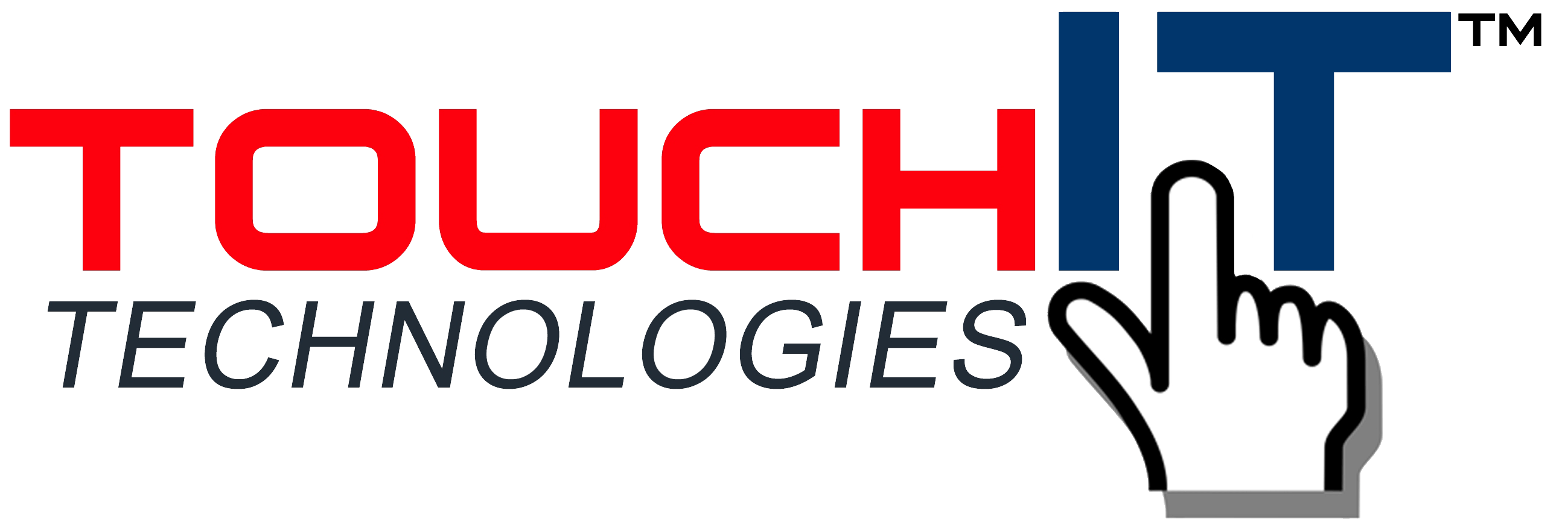 TouchIT Technologies Logo