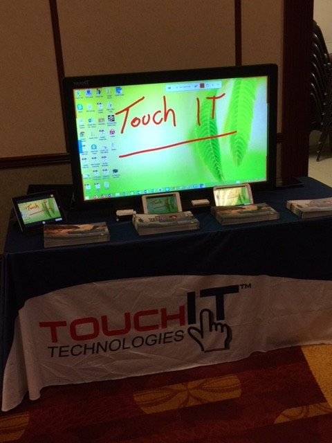OfficeDepor Tech Expo, Austin TX