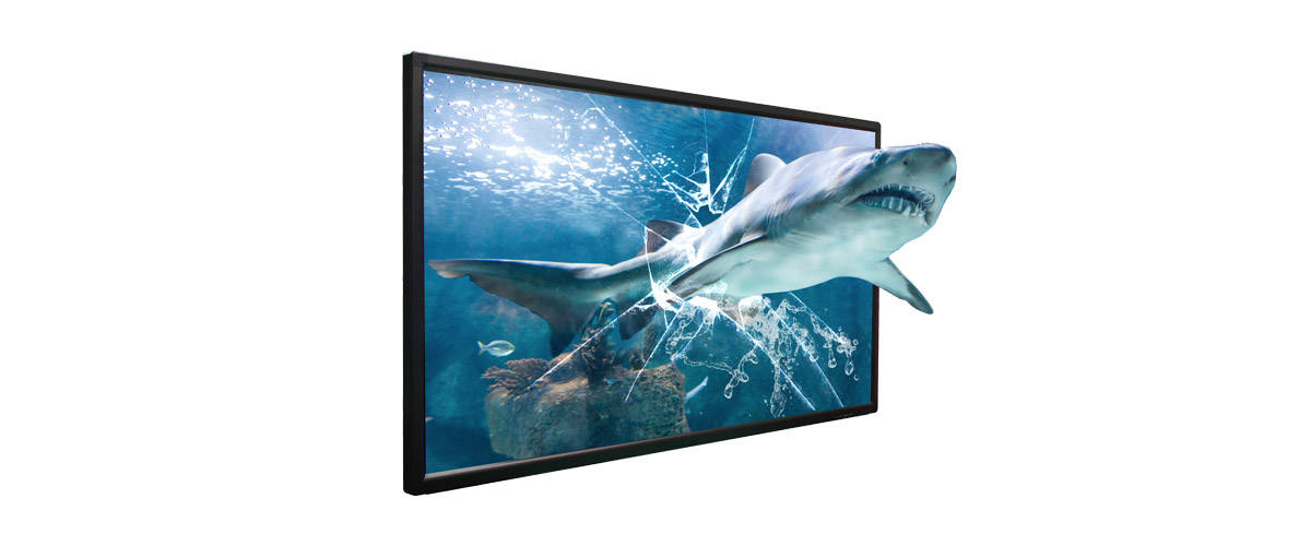 Commercial Grade LED TV